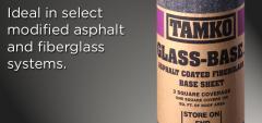 Glass-Base® Heavyweight Fiberglass Base Sheet