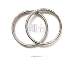 Specialty Key Rings