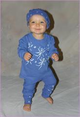Infant Tee & Legging Set