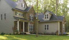 CedarBoards™ XL Insulated Siding