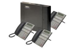 173 - NEC DSX-40 Basic Programming