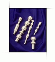 Aluminum Transmission Valves