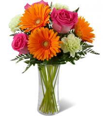 Graceful Beauty Bouquet SW304