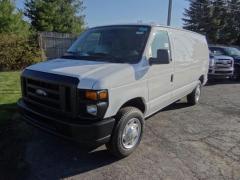 Ford E-Series Cargo Van
