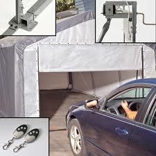 Motor Operators Doors