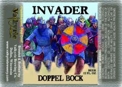 Invader Doppel Bock