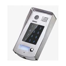 Door Access Controls
