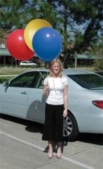 24 Inch Promotional Balloons