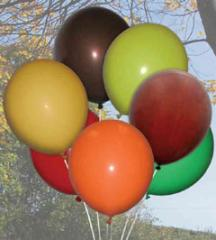 17 Inch Promotional Balloons
