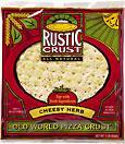 Ready-Made Crust