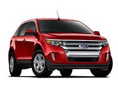 2012 Edge FWD-SEL SUV