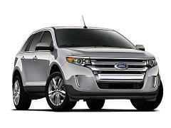 2012 Edge FWD Limited SUV