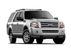 2012 Expedition 4X2 XLT SUV