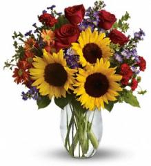 Pure Happiness Bouquet T171-1A