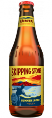 Skipping Stone Summer Lager Beer