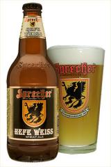 Hefe Weiss Beer