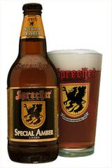 Special Amber Ale