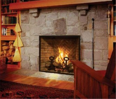 Fireplace Materials and Stoves