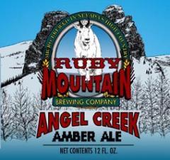 Angel Creek Amber Ale