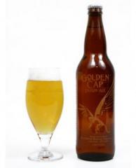 Golden Cap HG Beer