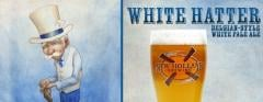 White Mad Hatter Ale