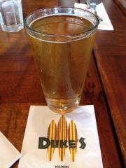 Duke's Blonde Ale