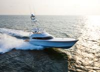 Bayliss Shark Byte Boat