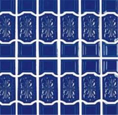 Anne-125 Mosaic