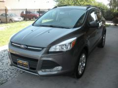 2013 Ford Escape SE 4x4 SUV