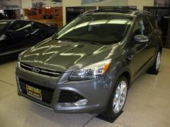 2013 Ford Escape Titanium 4x4 SUV