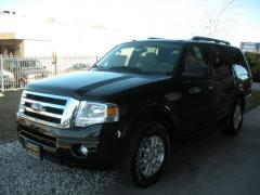 2012 Ford Expedition 4DR 4WD SUV