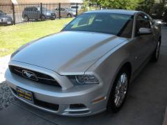 2013 Ford Mustang 2DR CPE Coupe Car