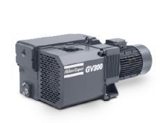Oil-sealed rotary vane vacuum pumps, 20-365 m³/h,