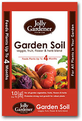 Jolly Gardener Premium Garden Soil