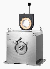 DEFECTOMAT sensor system encircling coil