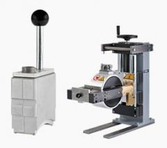 DEFECTOMAT sensor system segment coil and probe
