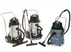 Commercial Vacuum Cleaners, Wet&Dry