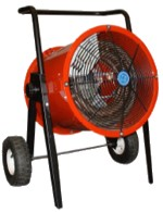 Portable Blower Heaters