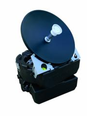 Manual Portable Satellite Dish