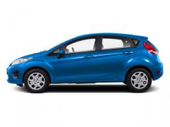 2013 Ford Fiesta SE SUV