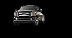 2012 Ford F-350 Lariat Pickup Truck