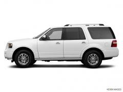2012 Ford Expedition XL SUV