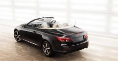 2012 Lexus IS C Vehicle