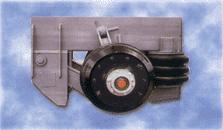 CLS 2000 E-Z Ride Suspensions