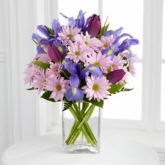 The FTD® Joyful Dreams™ Bouquet XX-4609