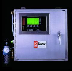 Drainac™ IIIB OnLine Freeness Transmitter