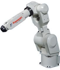 Kawasaki robotic arms