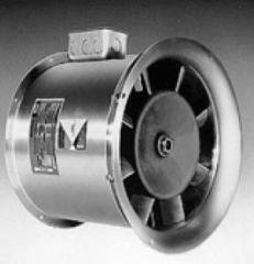 Power Tube Fan