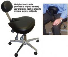 Relaxed Stress-Free Stool