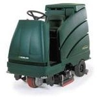 Automatic Rider Floor Scrubber, Nobles